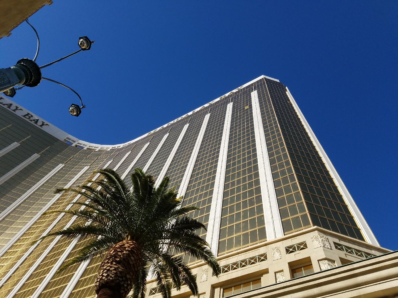 Las Vegas, October 2017