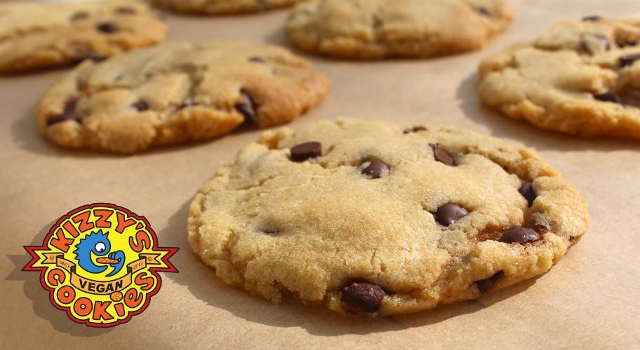 Kizzy's cookies
