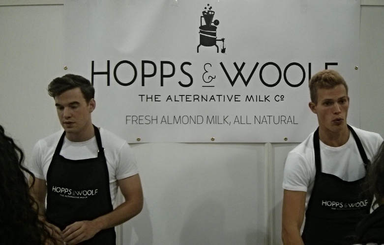 Hopps and Woolf