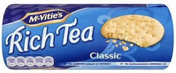 McVitie's Rich Tea