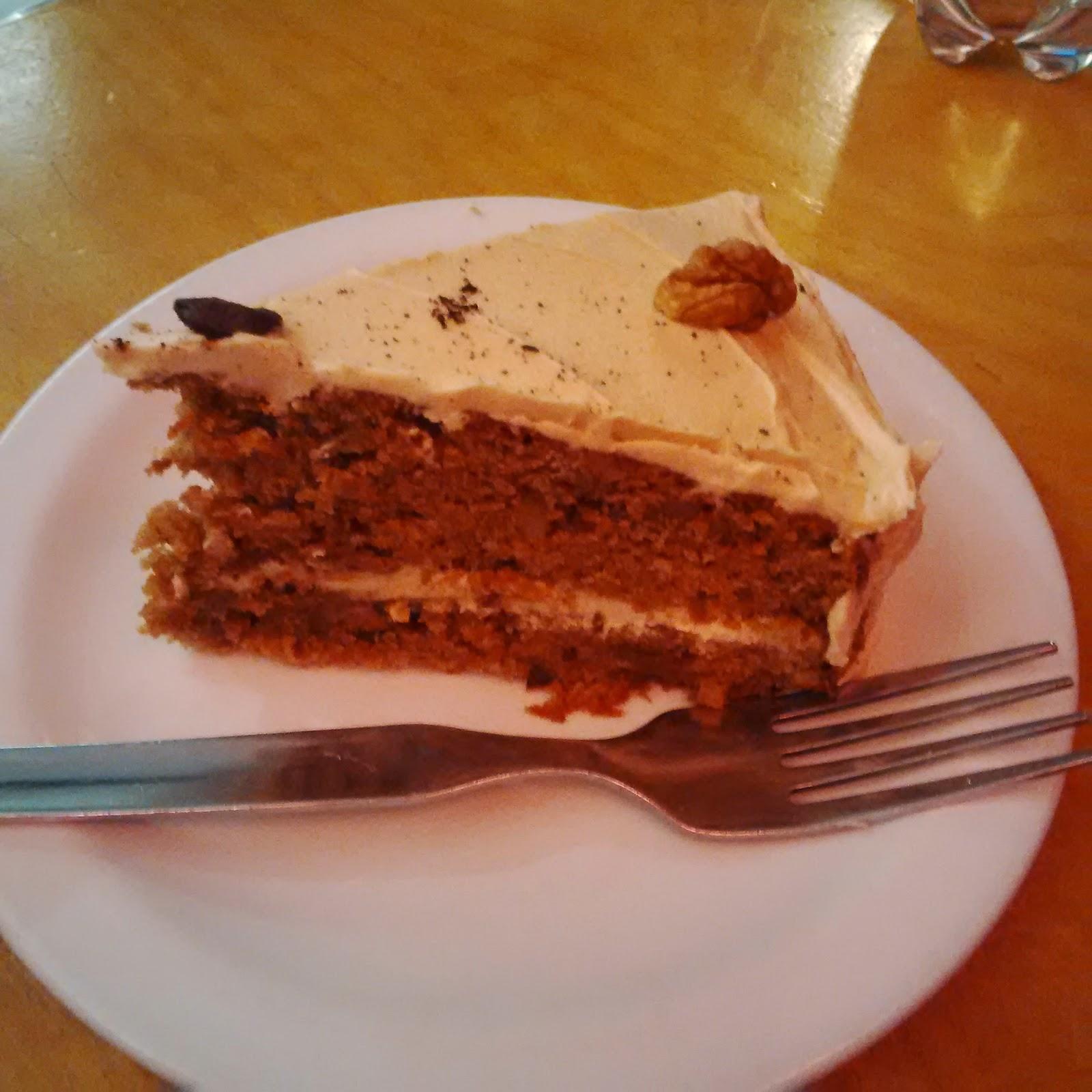 Coffee & Walnut Cake - Earth Cafe.jpg