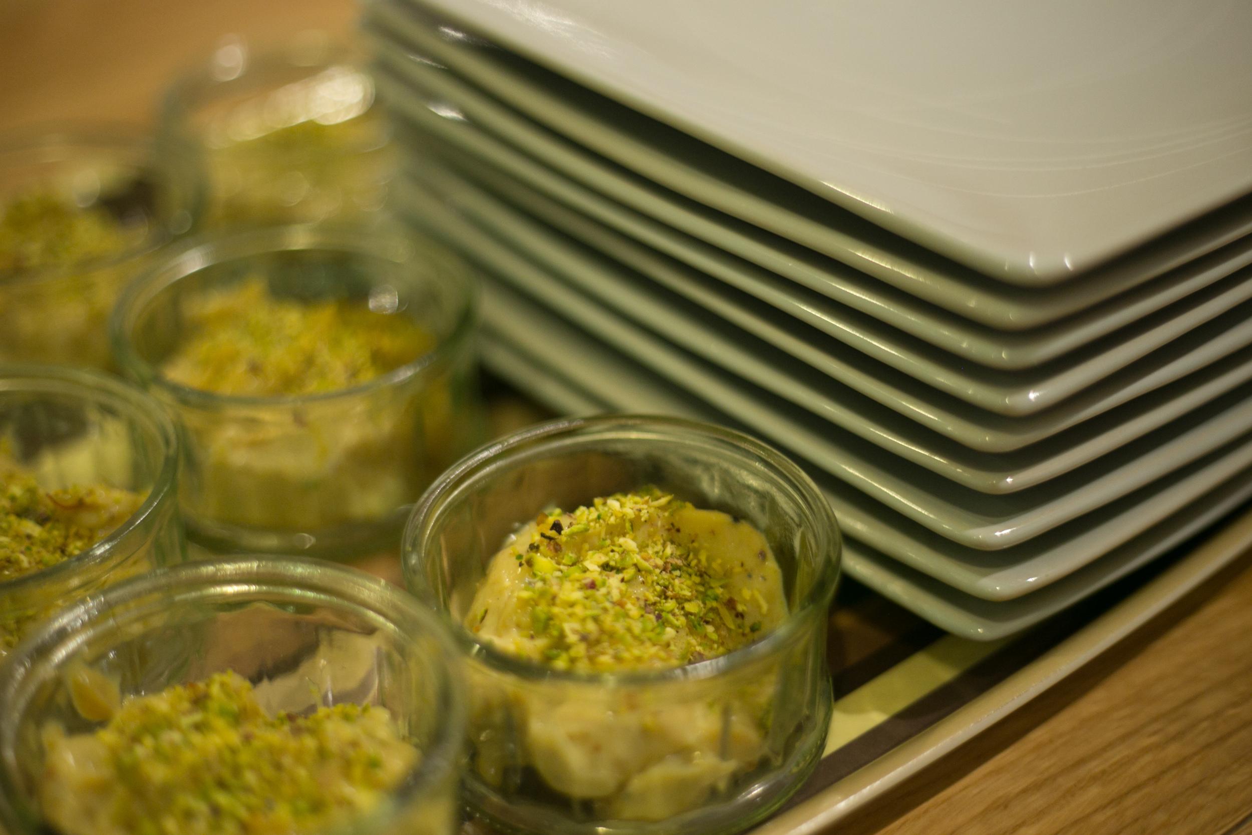 Recipe for vegan Shrikhand