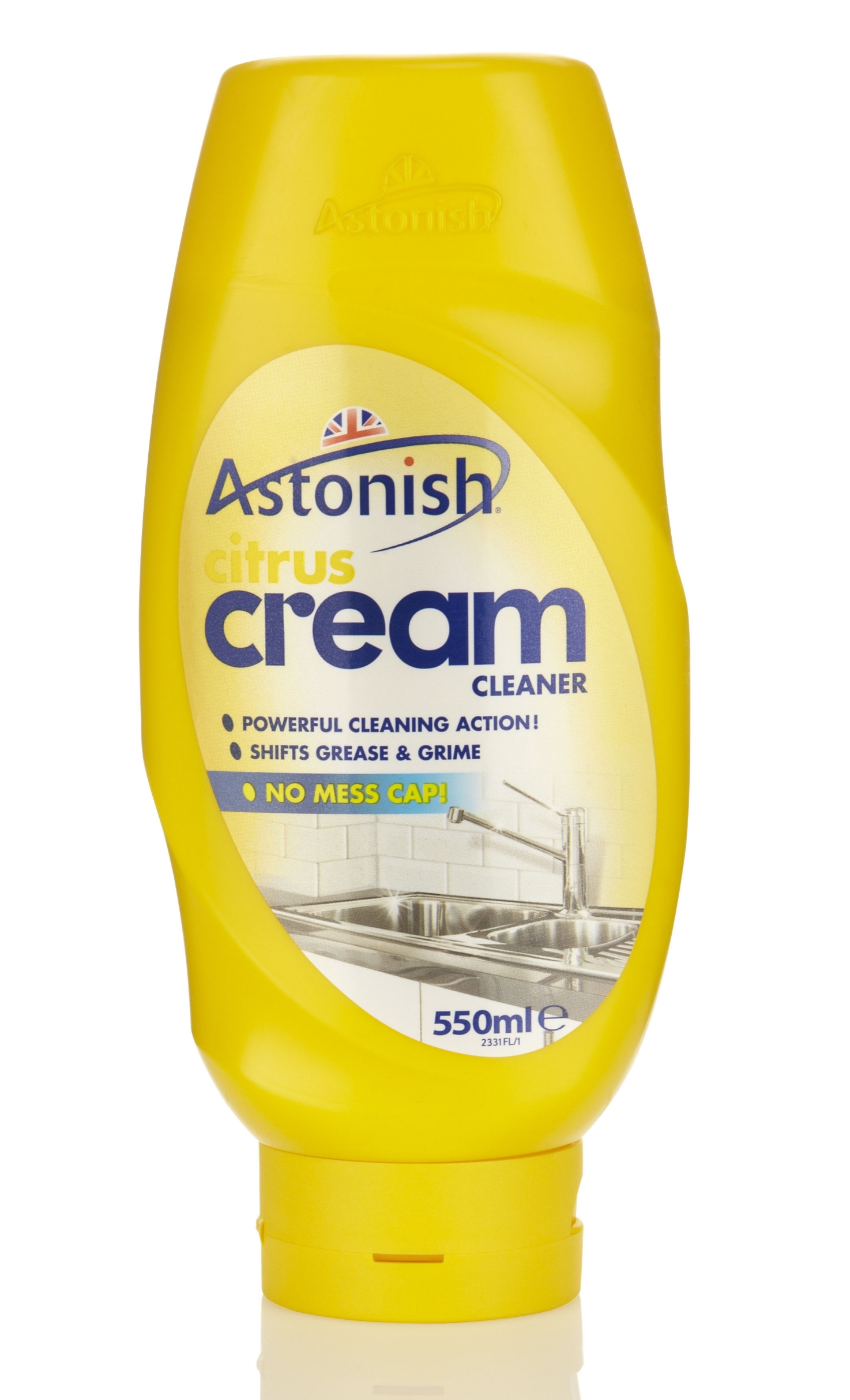 Astonish Cream Cleaner Citrus 550ml.JPG
