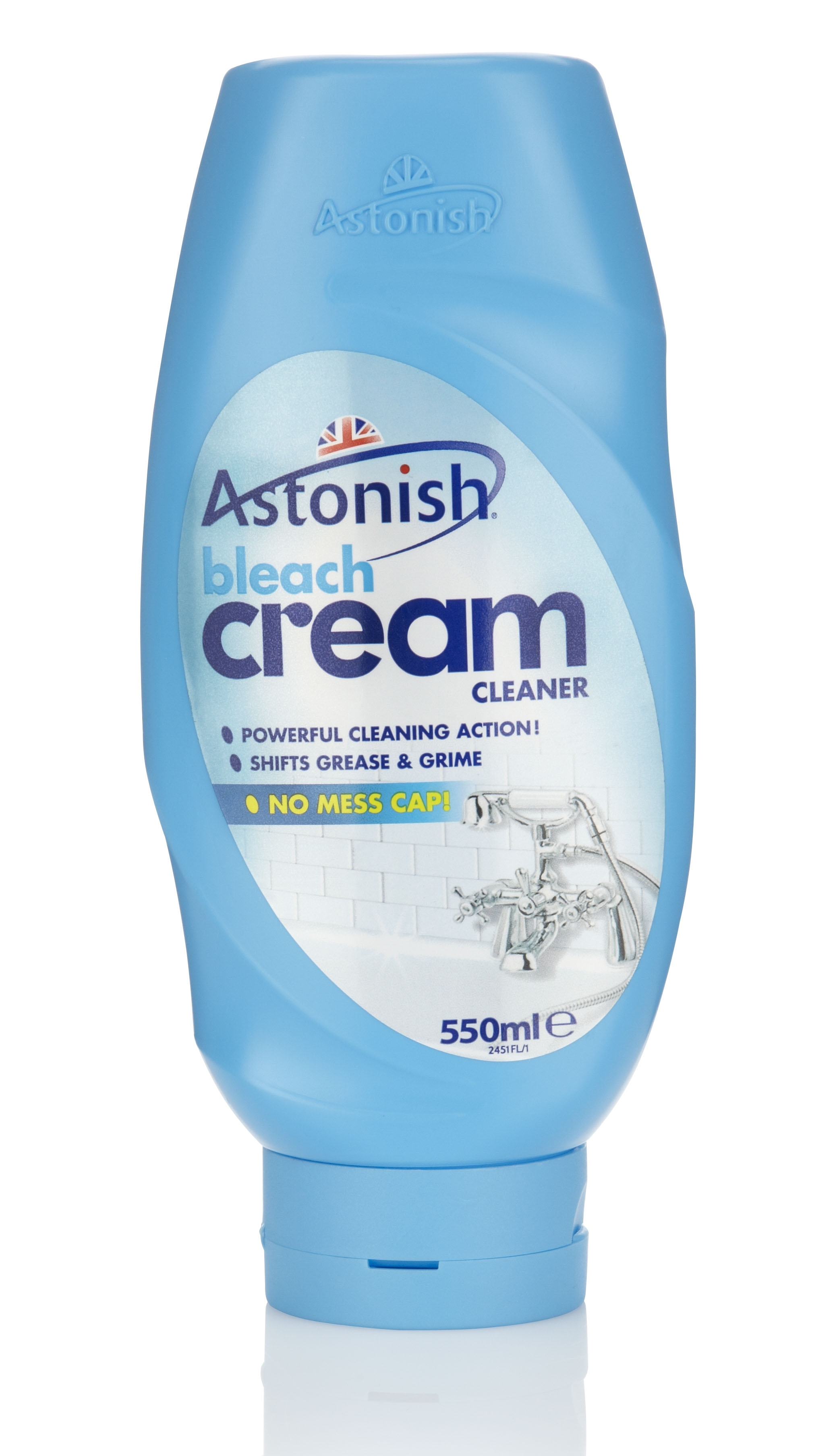 Astonish Cream Cleaner with Bleach 550ml.JPG