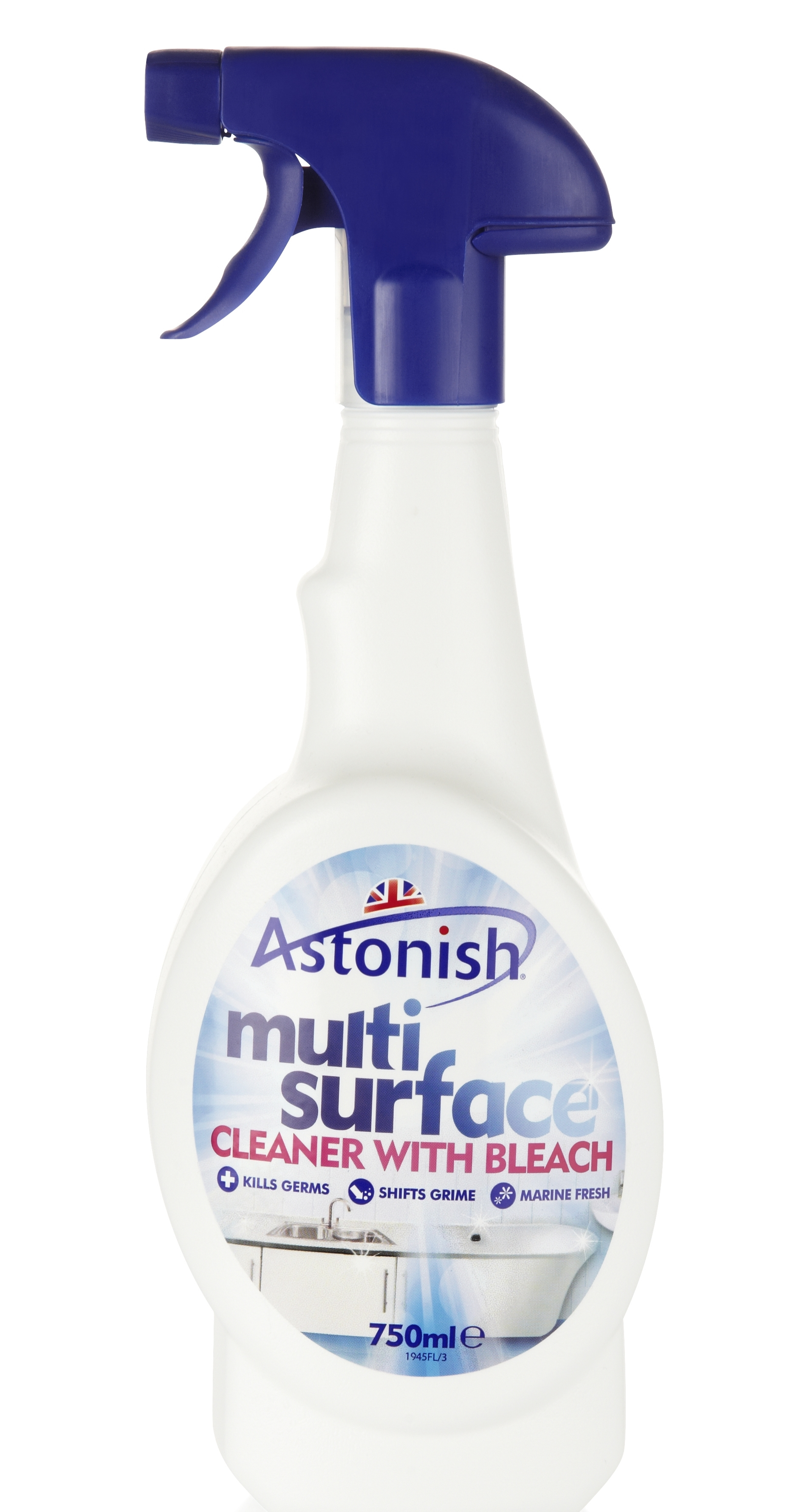 Astonish Multi Surface Cleaner with Bleach 750ml.JPG