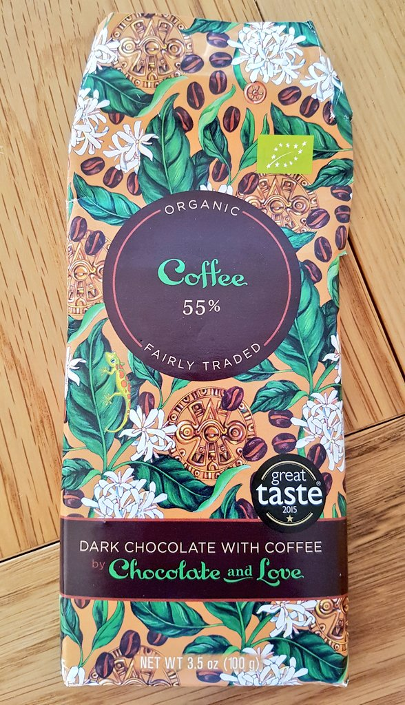 Available in Sainsbury's, Ocado, London and many health food stores