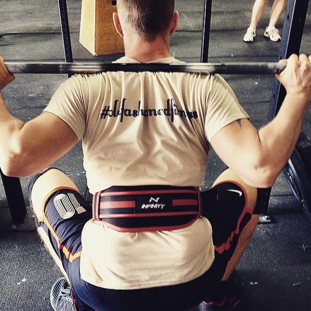 Link: Tobias | vegan CrossFit trainer
