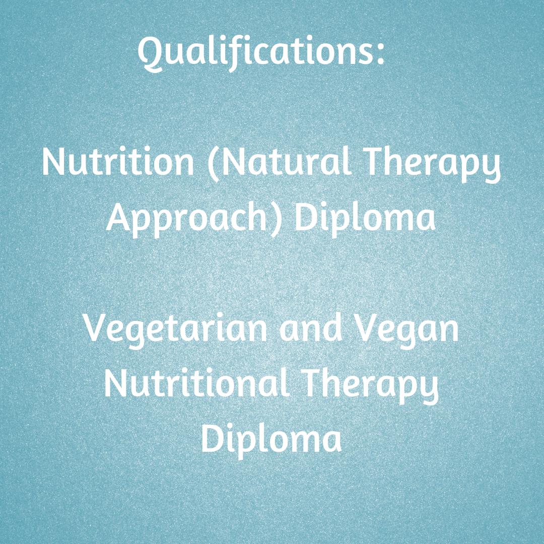Vegan Nutrition