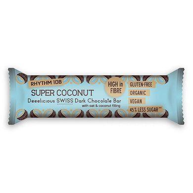Rhythm 108 Gluten Free Super Coconut Swiss Dark Chocolate sainsburys.jpg
