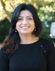Sapna Mandalia