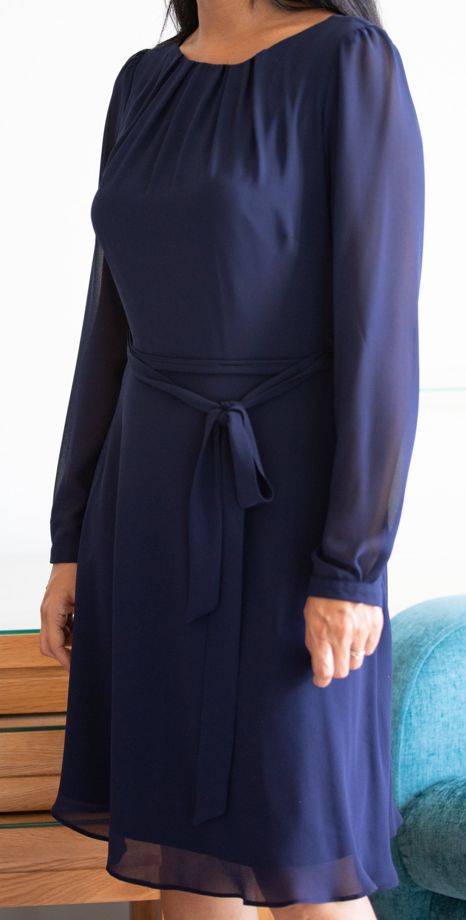 Dressy vegan clothes from Dorothy Perkins