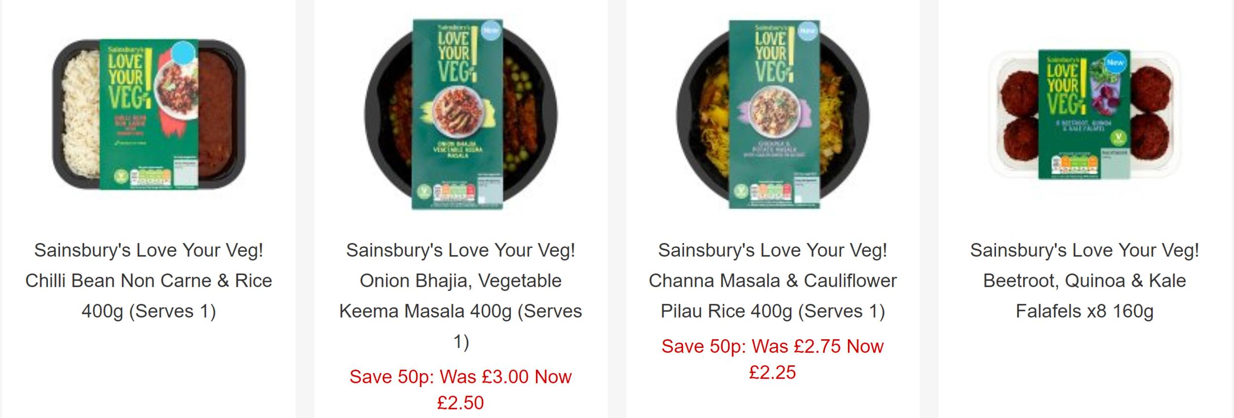 Vegan food in Sainsburys 3.PNG