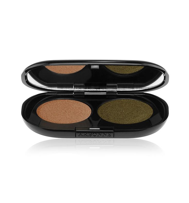 vegan eye shadow by Arbonne