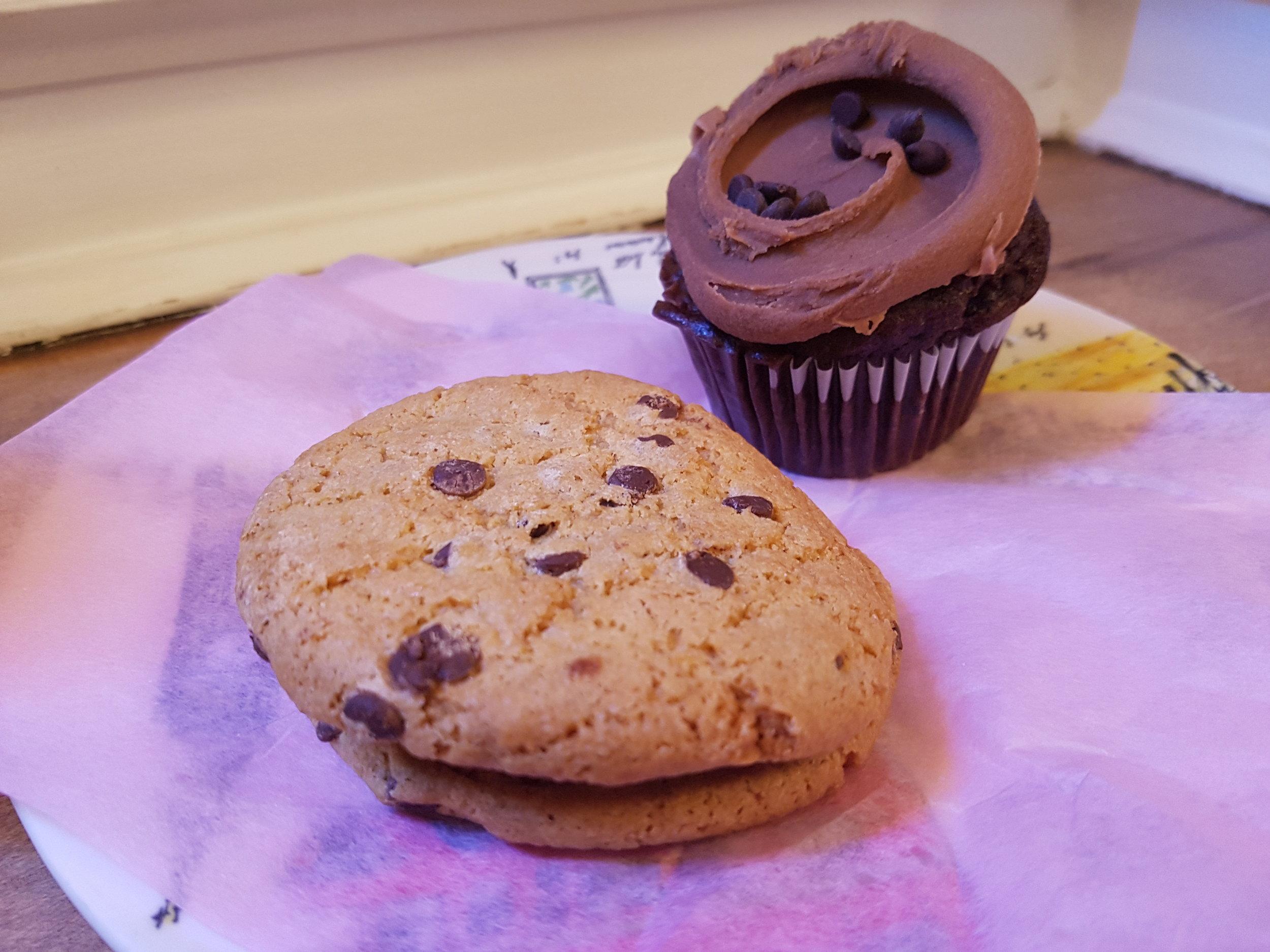 Erin McKenna's (vegan) Bakery