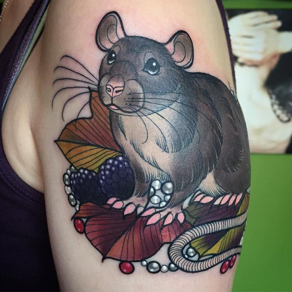 Rat years: 1924, 1936, 1948, 1960, 1972, 1984, 1996, 2008, 2020.
