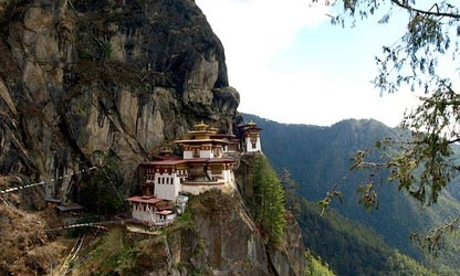 Dharamshala - Explore the edge of the Himalayas and see the residence of the exiled Dalai Lama. Volunteer in Tibetan Children's Villages and chase waterfalls and sunrises in the beautiful Bhagsu Naag