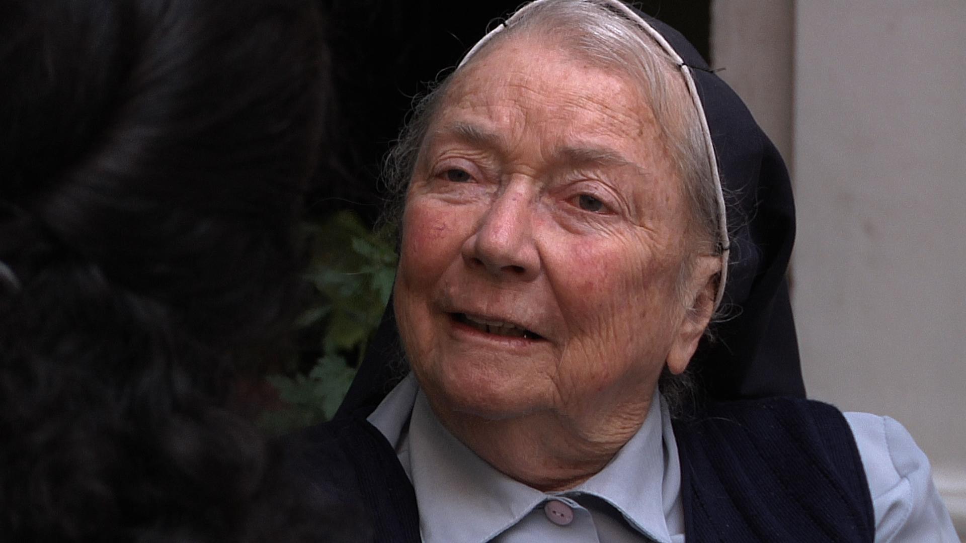 Madre Lucía