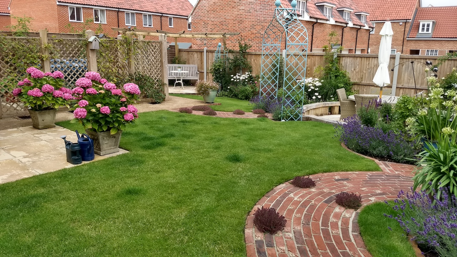 Karen No view of finished garden July 2017.jpg