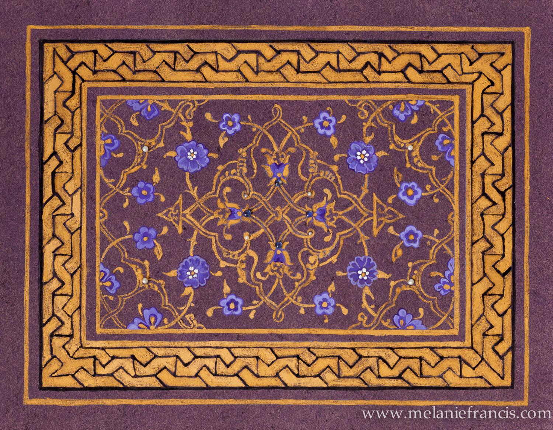 Carpet Garden - SOLD