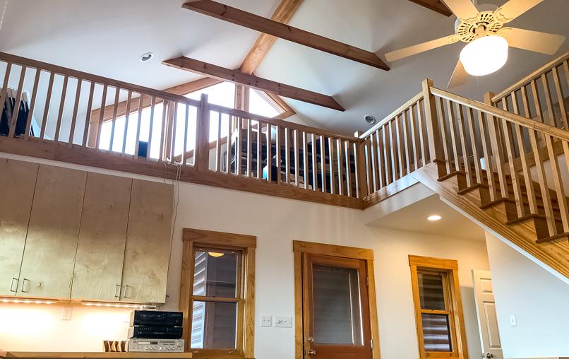 Fairview Studio Loft
