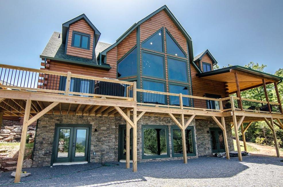 Black Mountain Cabin