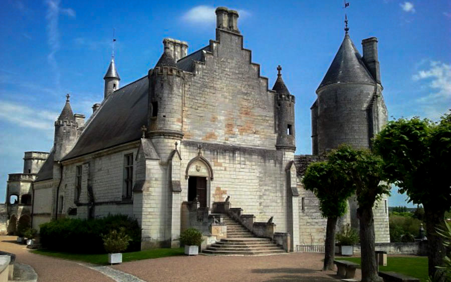 Cité Royal de LOCHES