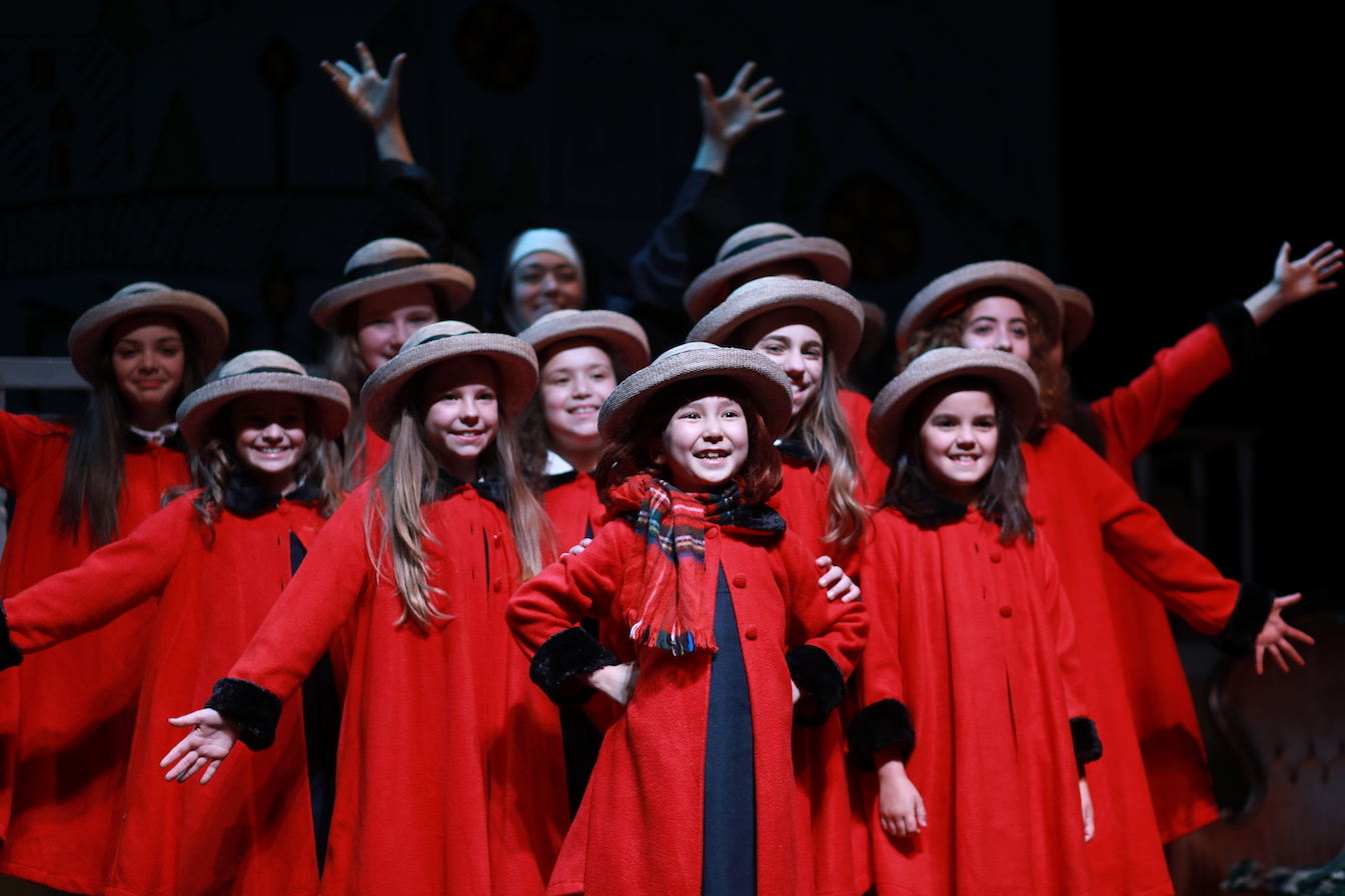 Madeline's Christmas  (The Lion Theatre, NYC)