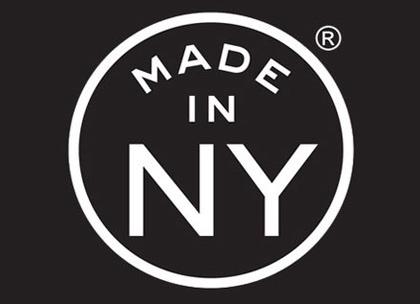 MADE IN NY AWARD   I was given a Made in NY award by Mayor Bloomberg at Gracie Mansion.