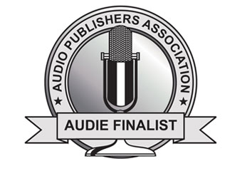 AUDIE AWARD 2015 AWARDS   I won two Audie Awards, in theAutobiography/Memoir and Narration by the Author categories for  Not My Father's Son.