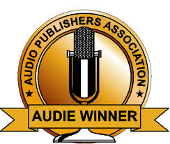 AUDIE AWARD   I won the 2011 Audie Award from the Audio Publishers Association. Audie Award in the Solo Narration - Male category for my reading of Robert Paul Weston's Zorgamazoo . You can hear a clip of it here.