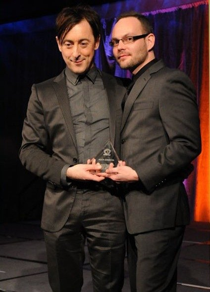 Alan and Shane with Award.jpg