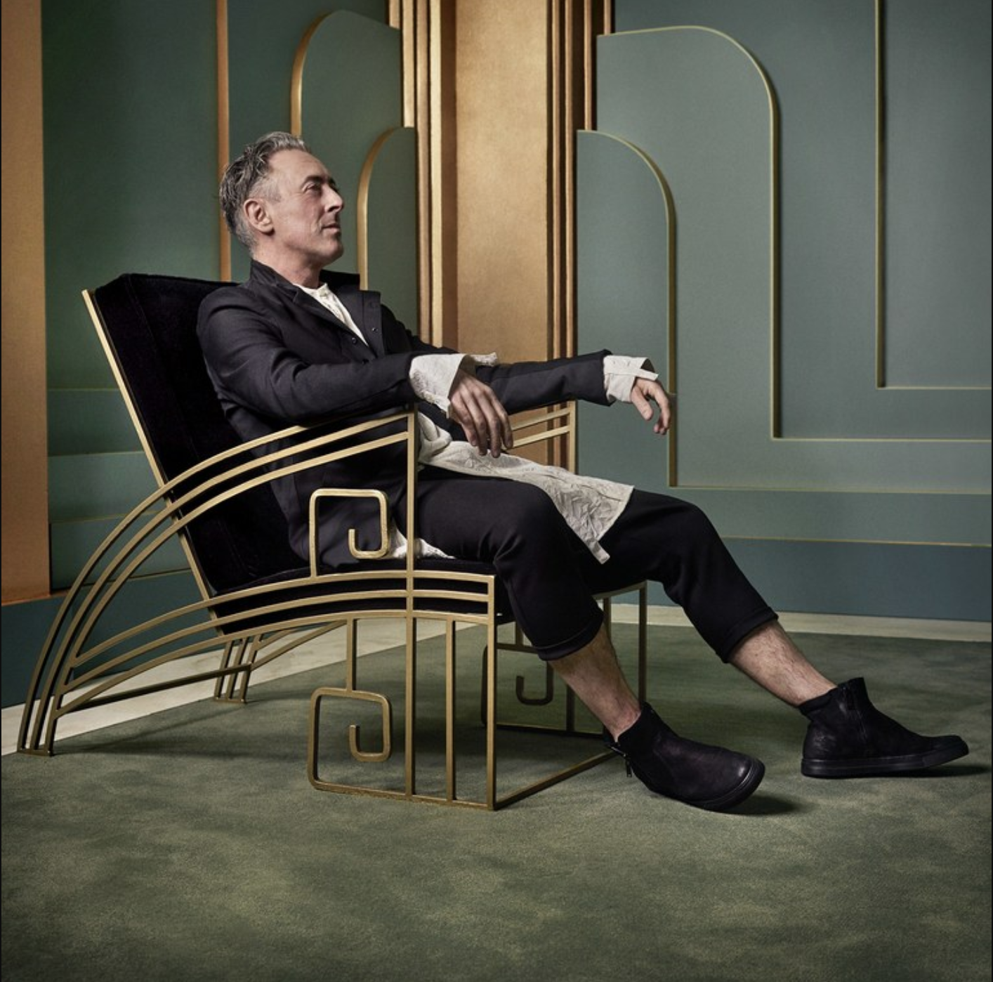Photo: Mark Seliger for Vanity Fair
