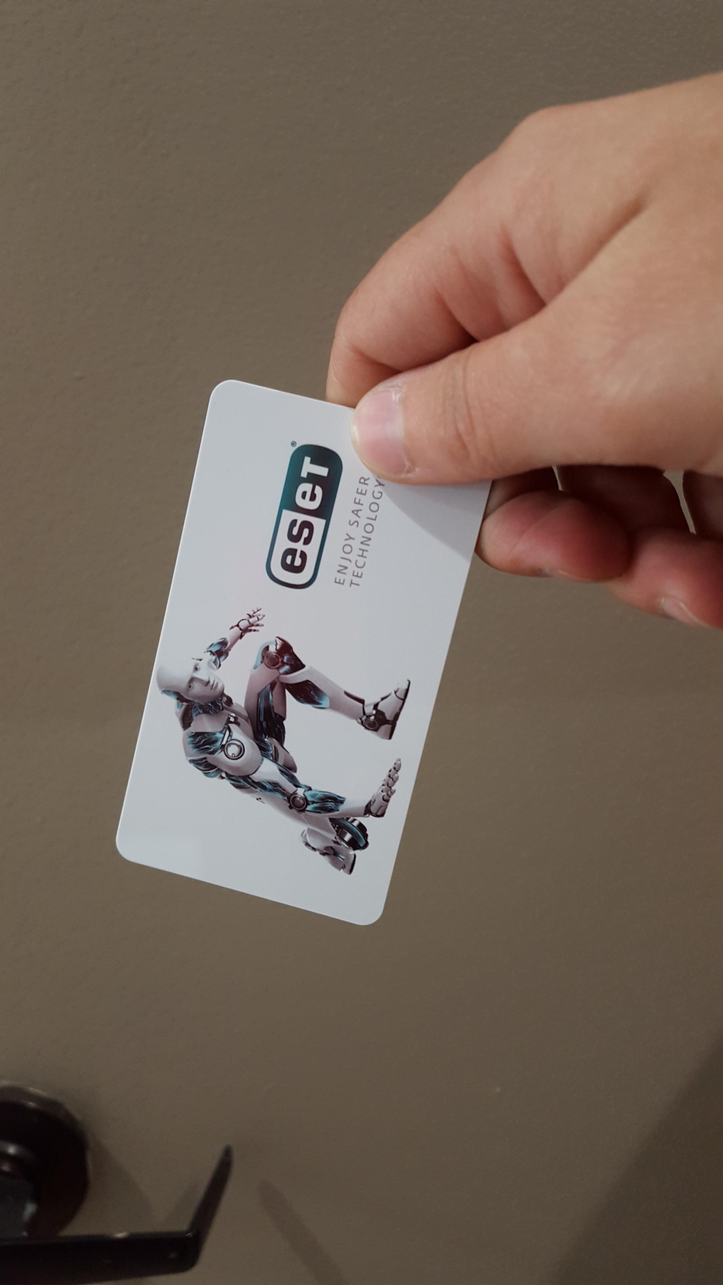 NINJA CARDS EVENTS
