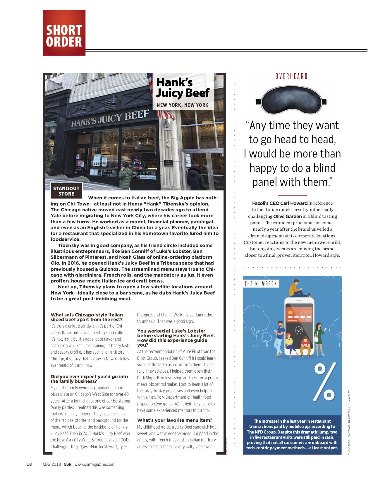 QSR Magazine - StandOut Store - Hank's Juicy Beef - 5.18.jpg