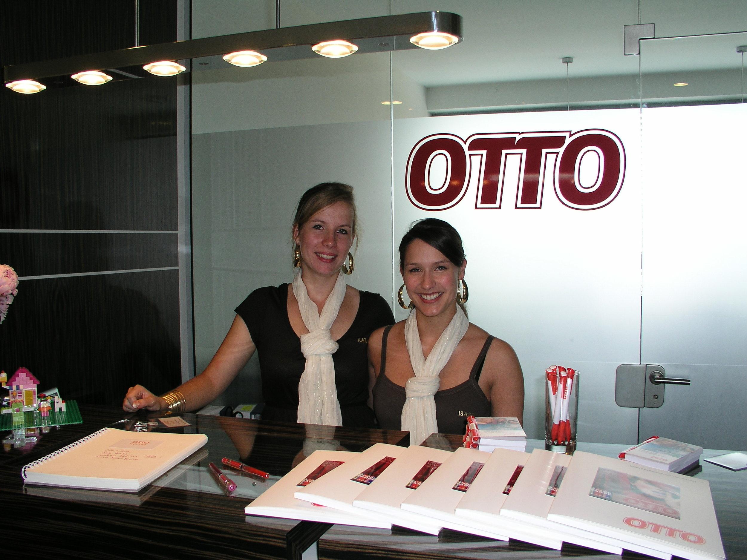 Otto Event