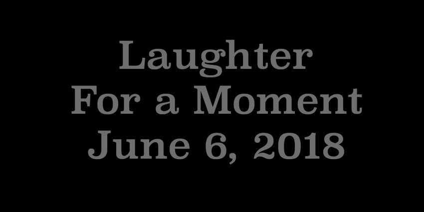 June 6 2018 - Laughter for a Moment.jpg