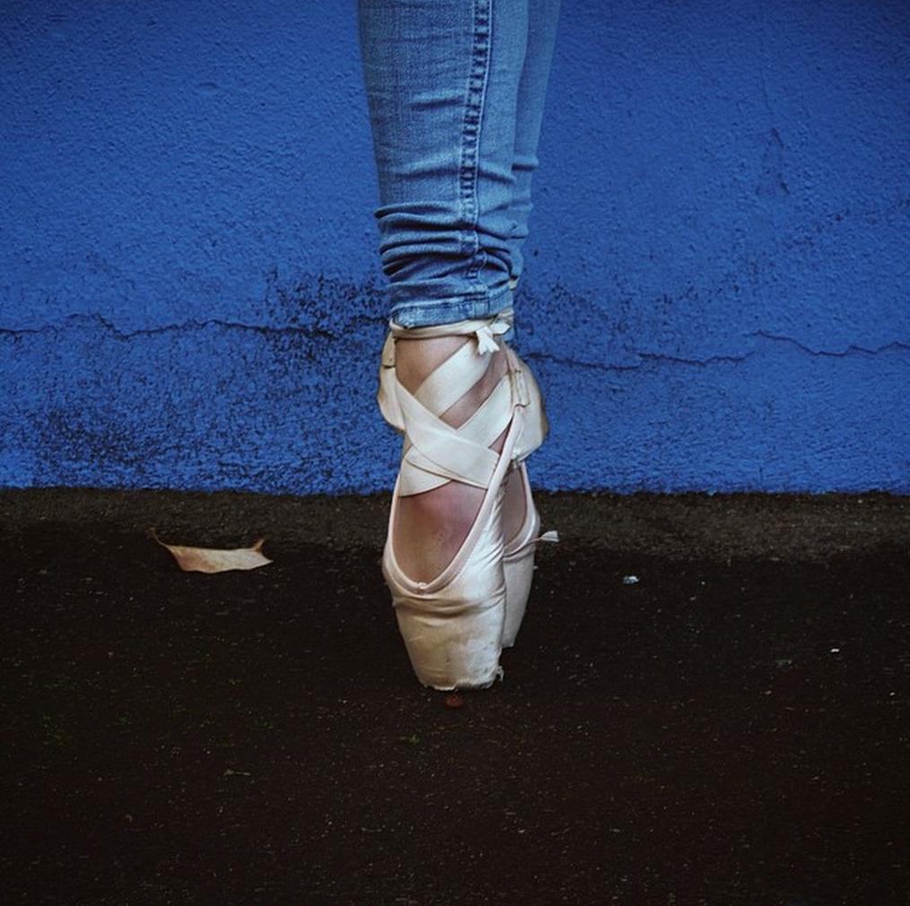 Photographed by @valariek