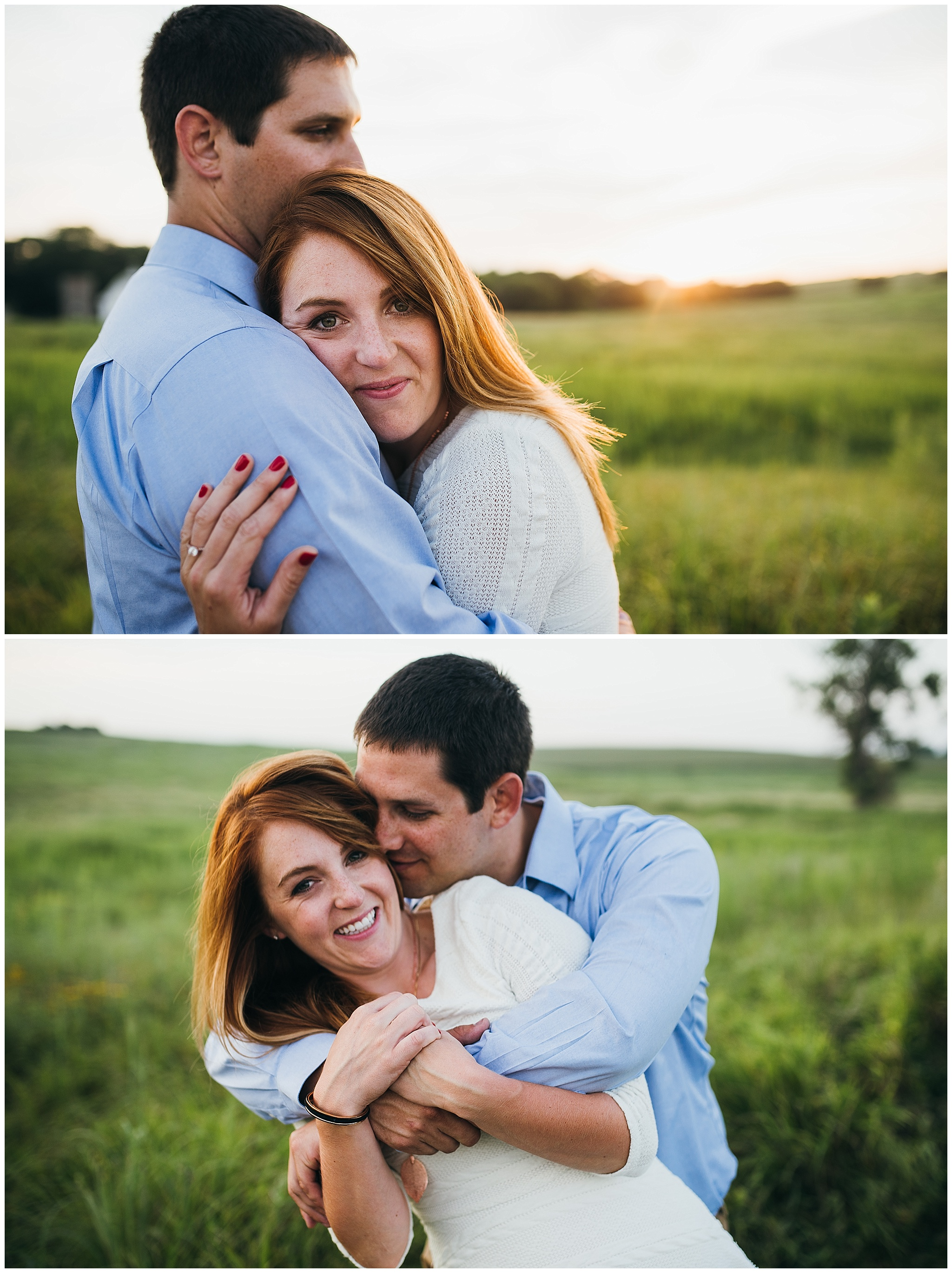 St. Louis Engagement Photographer