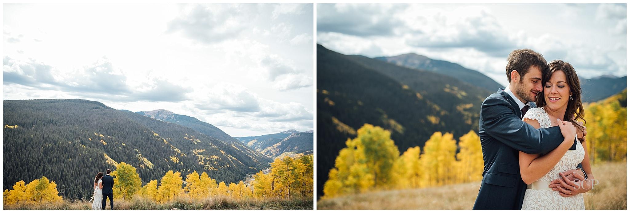 Dunton Hot Springs, Colorado, Elopement, Elopement photographer, destination wedding photographer