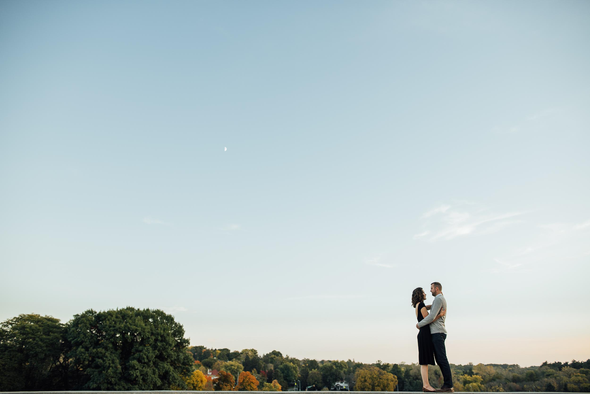 Matt x Anna | engaged