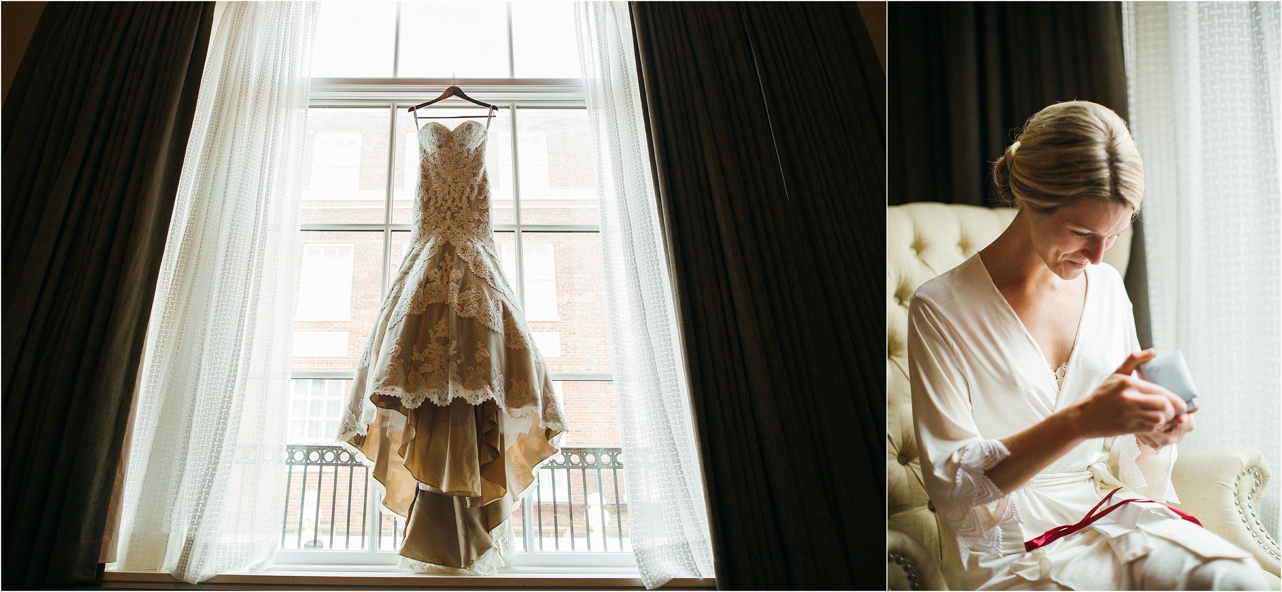 St. Louis Wedding Photography, Magnolia Hotel, Omaha Wedding Photography