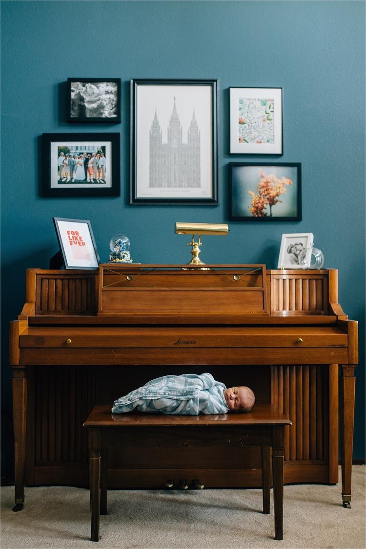 St Louis Newborn Photography, Newborn Lifestyle