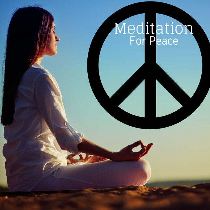 meditation-for-peace