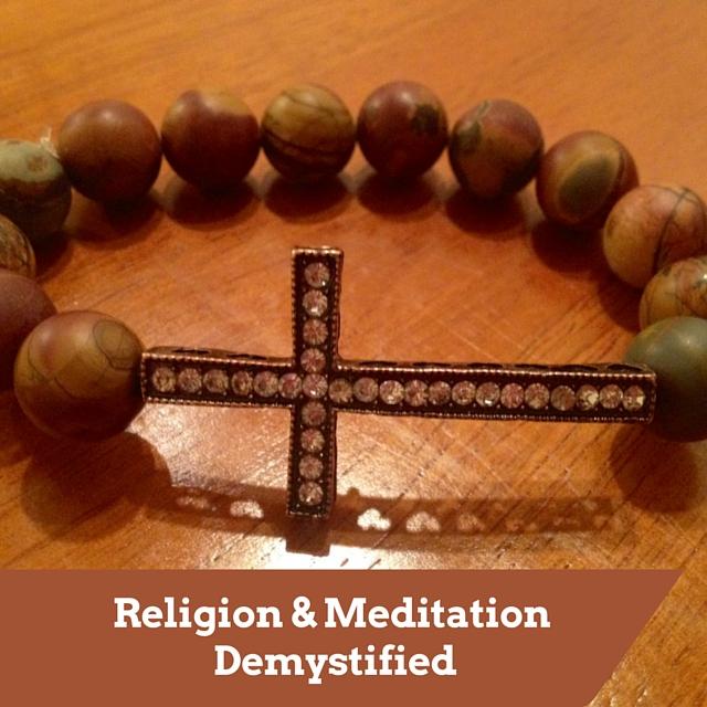 religion-meditation