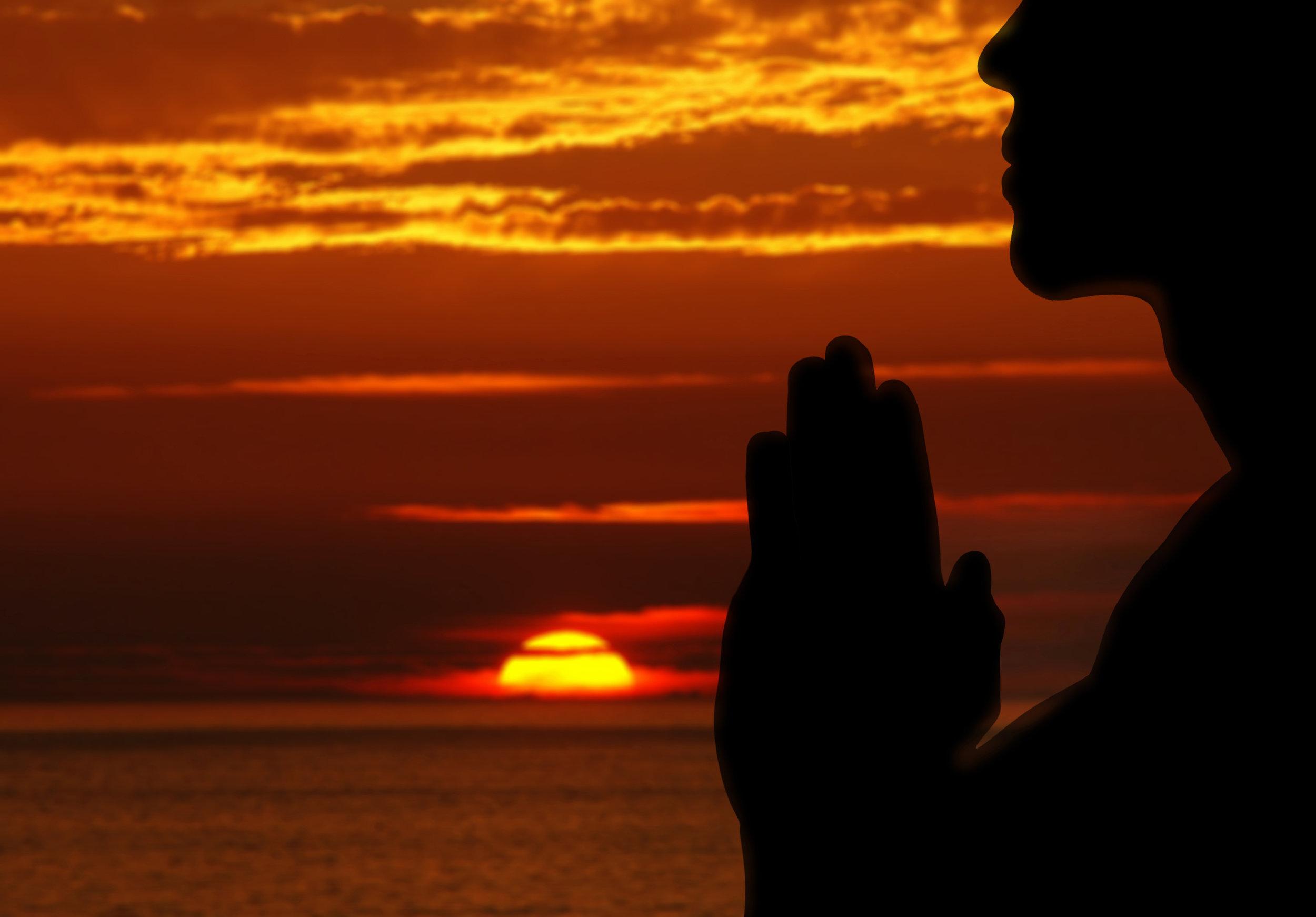 Mindful Moments - Forgiveness & Why It's Key