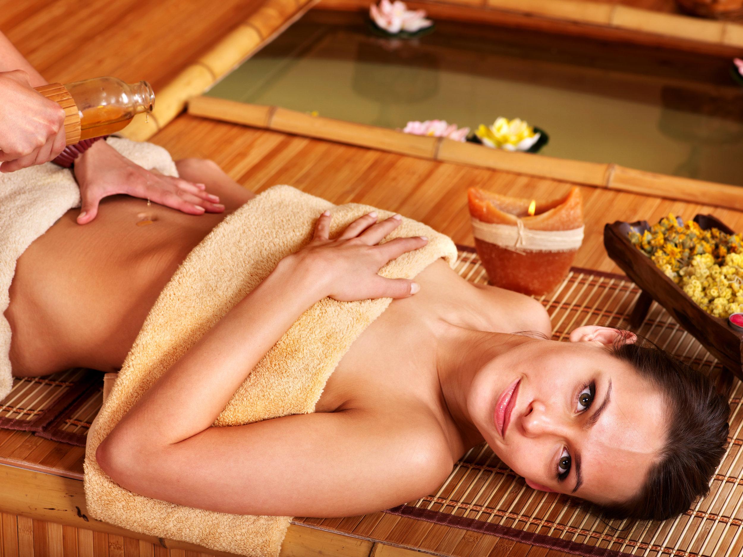 Maya Abdominal Massage & Vaginal Steams - with Jen Poll, LMT