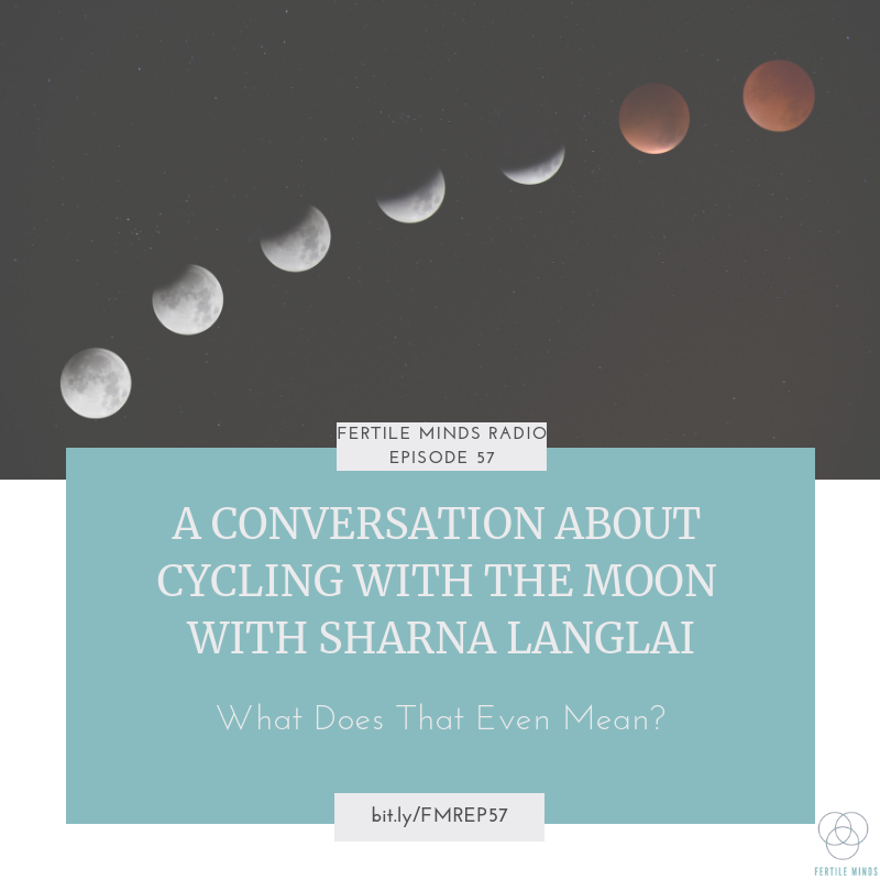 Copy of FERTILE MINDS RADIO - A CONVERSATION ABOUT CYCLING WITH MOON WITH SHARNA LANGLAI - Lady Potions- Episode 57.png