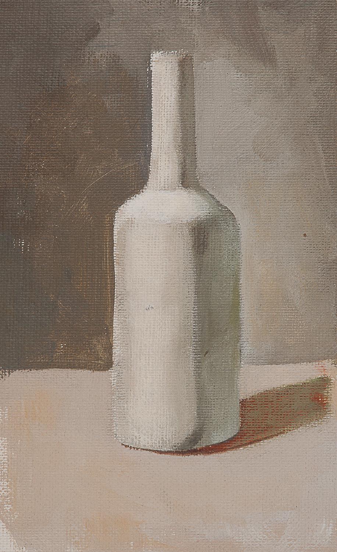 White Bottle