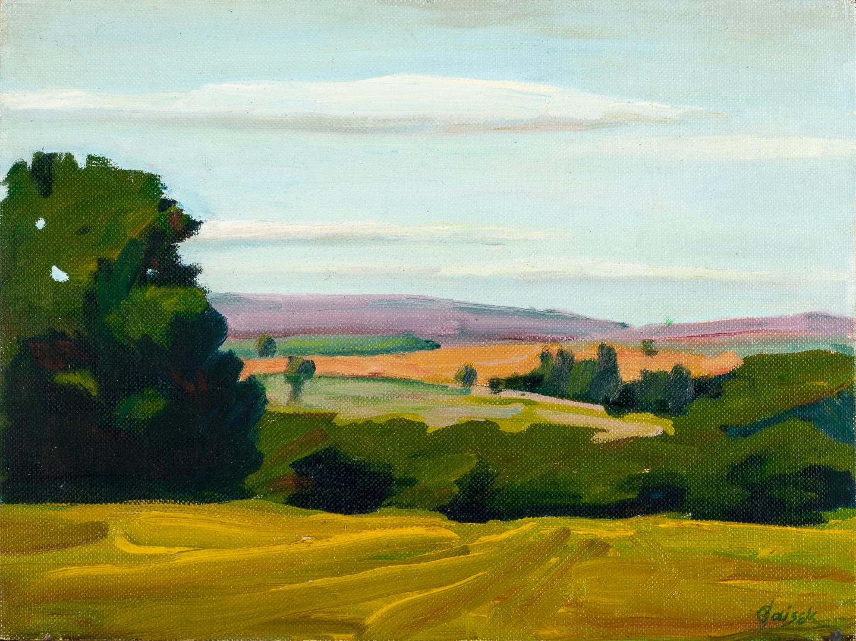 Megivern & Giles Farm