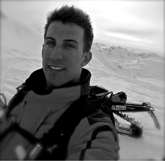 JEFF C.| GoProPILOT, CINEMATOGRAPHER